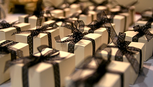 Company Parties - Gift Boxes