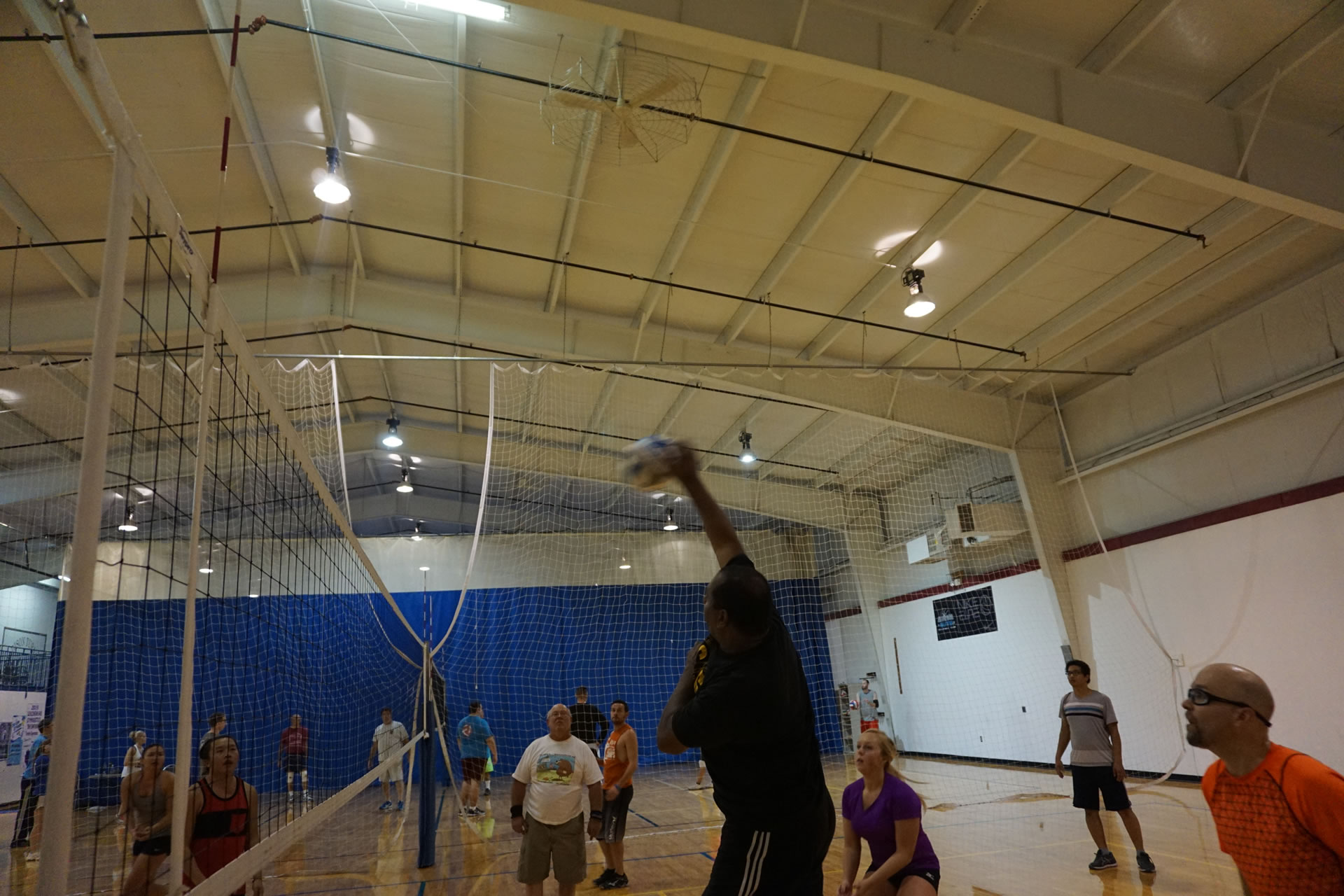 madison-turners-volleyball-intermediate-hitter-hits-on-top-of-ball